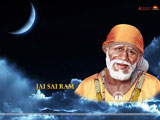 Sai Baba Wallpaper