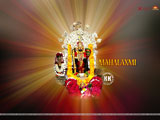 Mahalaxmi Wallpaper