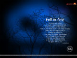 Poems Wallpaper