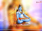Shiva Wallpaper