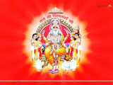 Vishwakarma Wallpaper