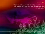 Love-Quotation Wallpaper