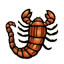Monthly Scorpio Horoscopes and Scorpio Astrology